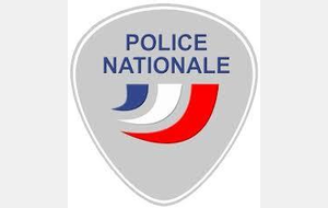 LE MANS POLICE