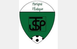 PARIGNE L'EVEQUE - FOOT à 7 A